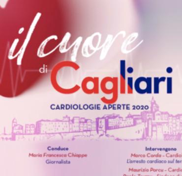 Il Cuore di Cagliari 2020