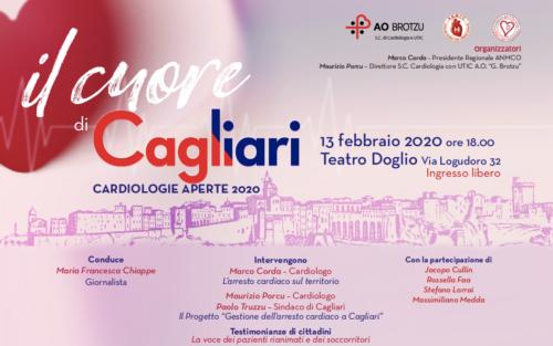 Cuore di Cagliari 2020